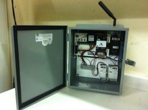 pump station monitoring